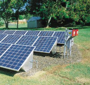 Pannelli solari scopri tutti i vantaggi dei pannelli solari for Pannelli solari immagini
